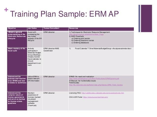 Training plan proposal template yelomphonecompany training plan proposal template accmission Choice Image