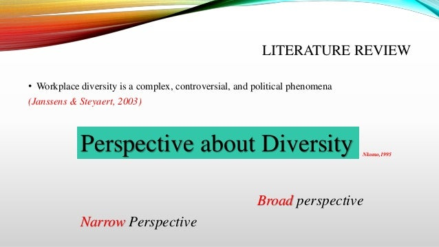 the impact of workforce diversity essay The benefits of diversity in the workforce and its effects on management and employees essay sample introduction the contemporary workforce is composed of individuals of different races, religious beliefs, sexes, races, and ethnic backgrounds.
