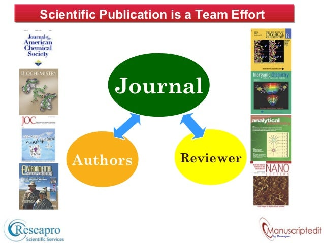What is the importance of publishing new discoveries? ?