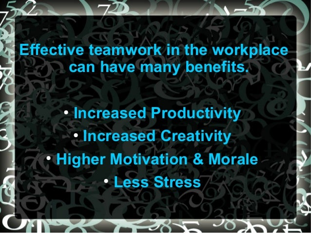 the importance of cooperation Cells are more like corporations than they are like people uncountable tasks need be accomplished, and each protein is specialized to do one, at most a few, jobs.