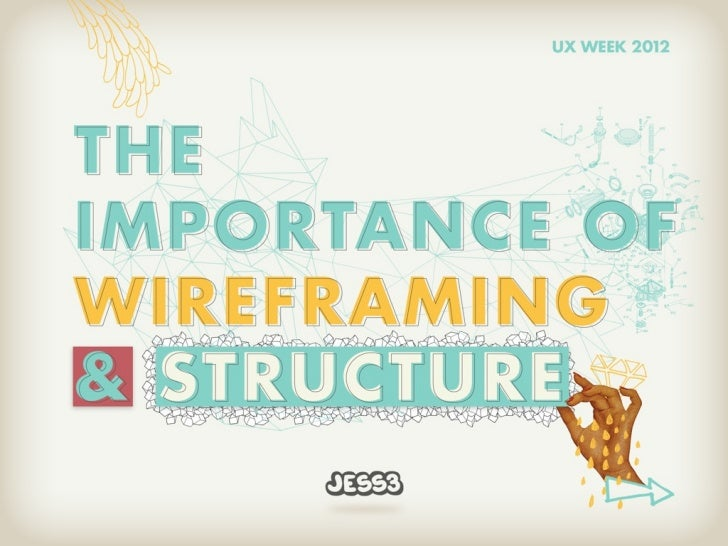 The Importance of Infographic Wireframing and Structure