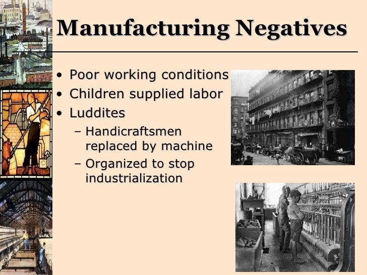 Essay On The Industrial Revolution