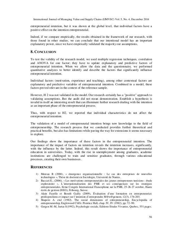 Conclusion Dissertation Maupassant
