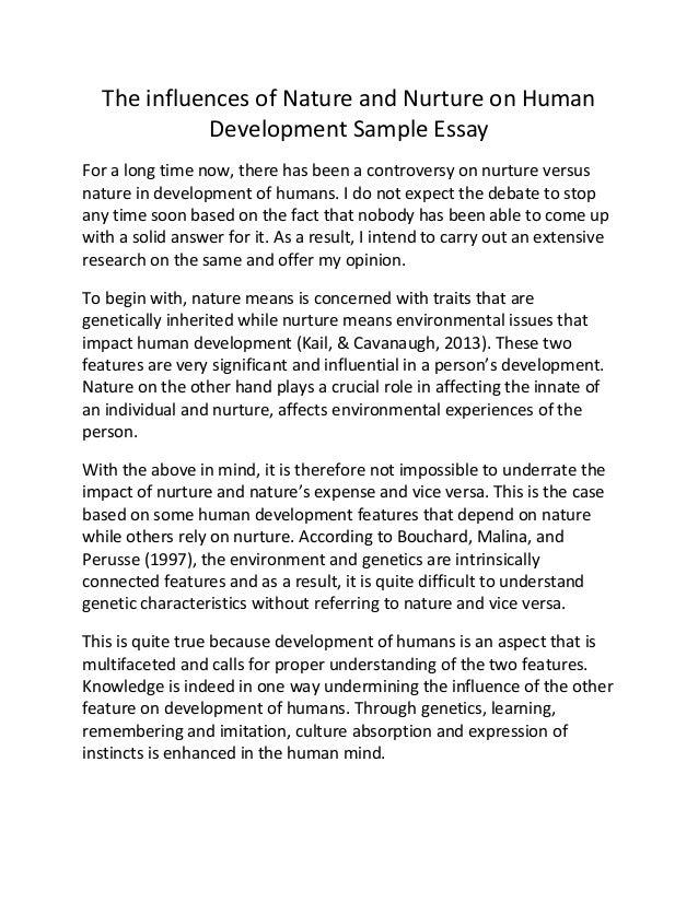 Middle school compare contrast essay