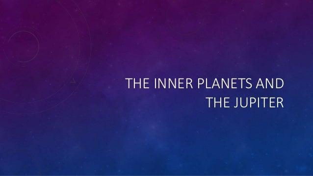 jupiter inner or outer planet - photo #33