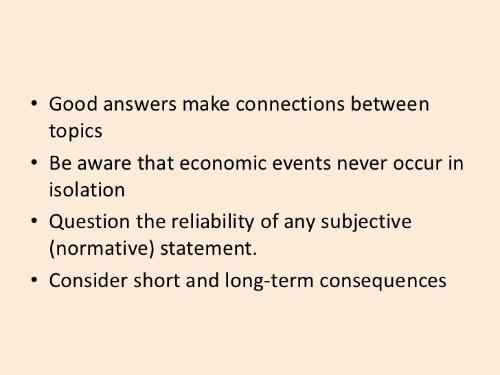IB Economics Page 4 - opengeckocom