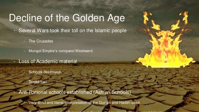 the islamic golden era Fun facts about the golden age of islam almost everything one would want to know about the golden age of islam  play a big role in the islamic government.