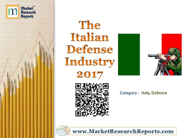Category : Italy, Defencewww.MarketResearchReports.com