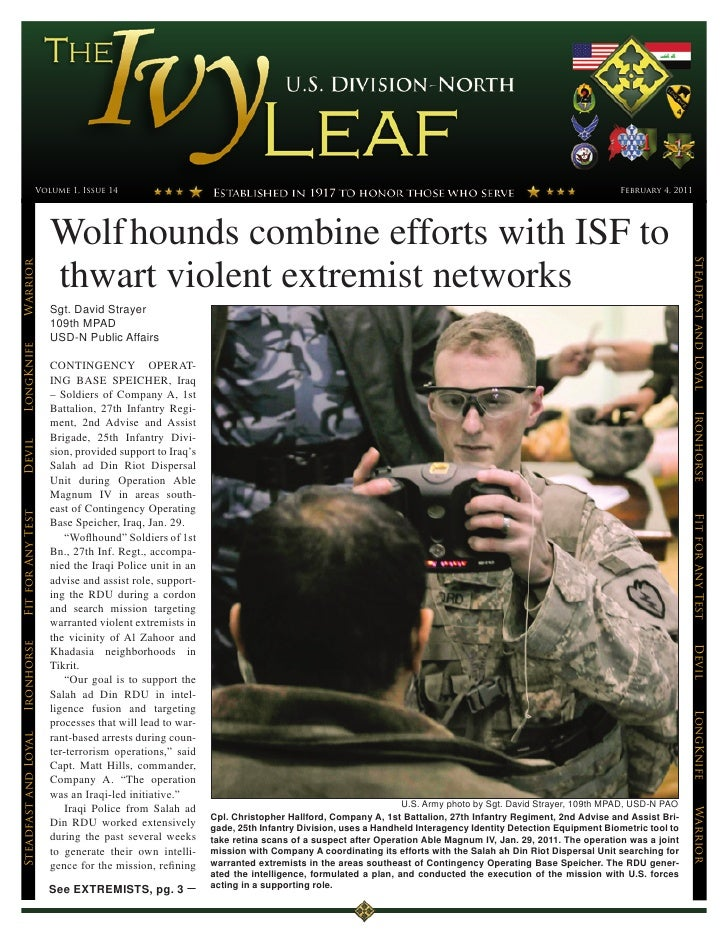 The Ivy Leaf, volume 1, issue 14