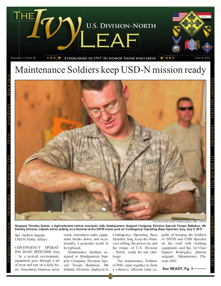 The ivy leaf, volume 1, issue 36