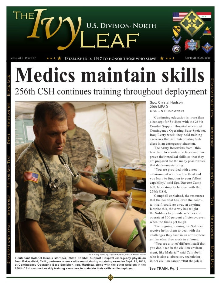 The ivy leaf, volume 1, issue 47