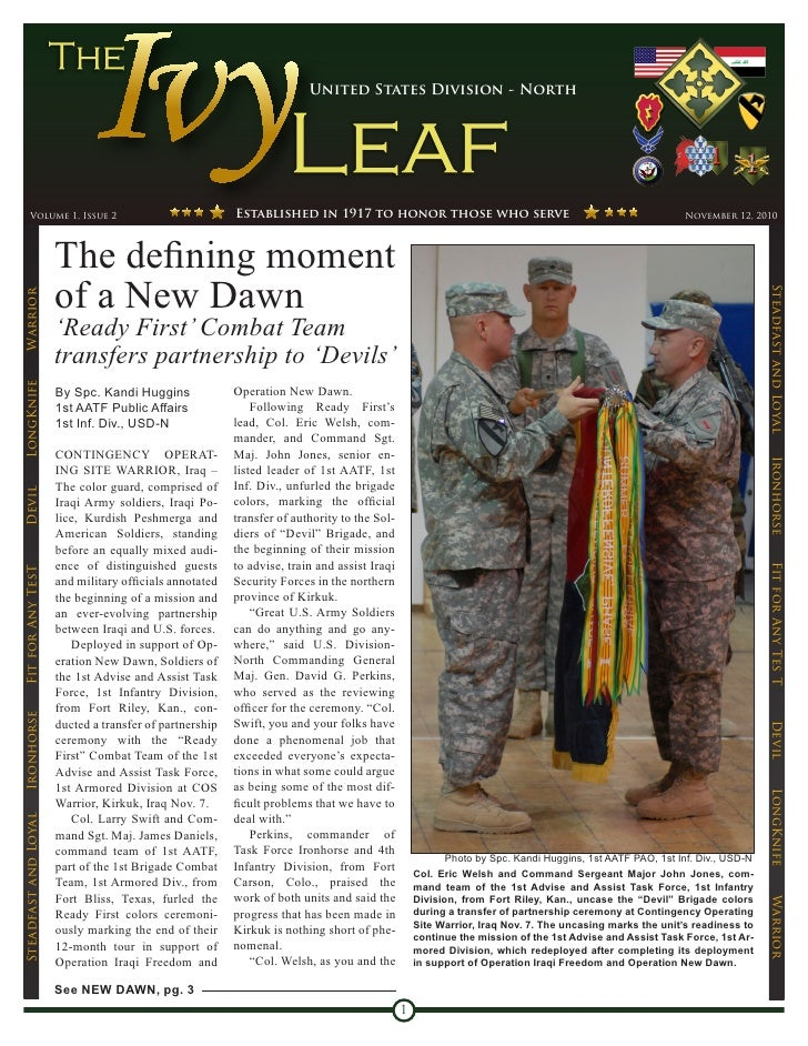 The ivy leaf, volume i, issue 2