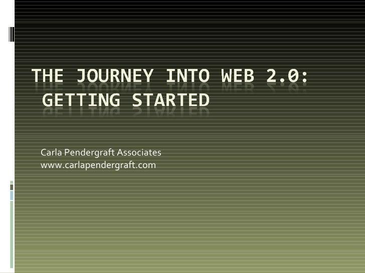 Carla Pendergraft Associates www.carlapendergraft.com