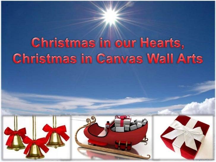 The joys of christmas in framed prints