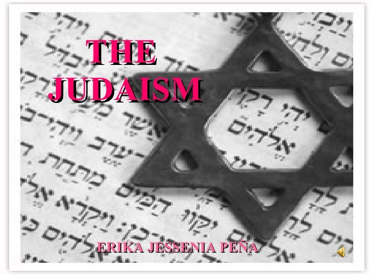 The Judaism Jessenia