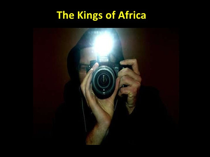 The Kings of Africa