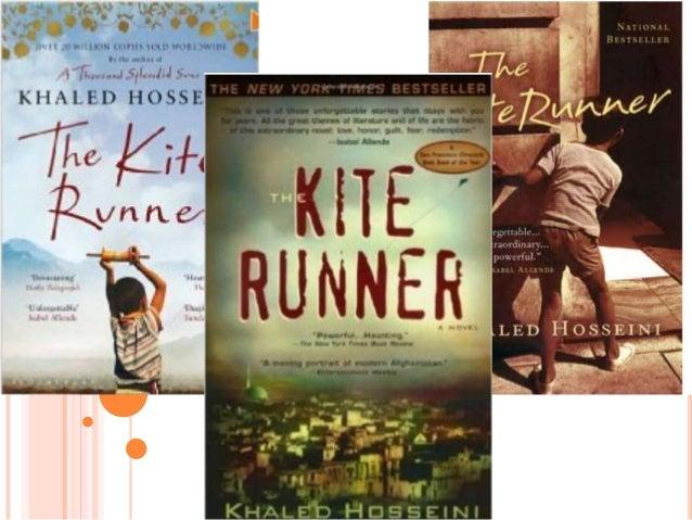 The Kite Runner Essay Thesis