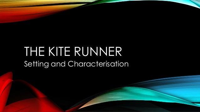 Kite Runner Thesis Essay