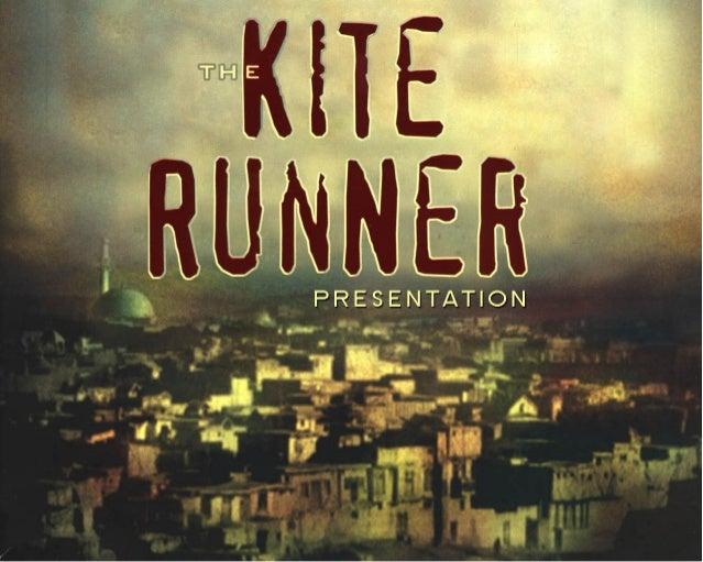 The Kite Runner?
