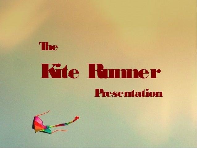 The kite runner essays courage