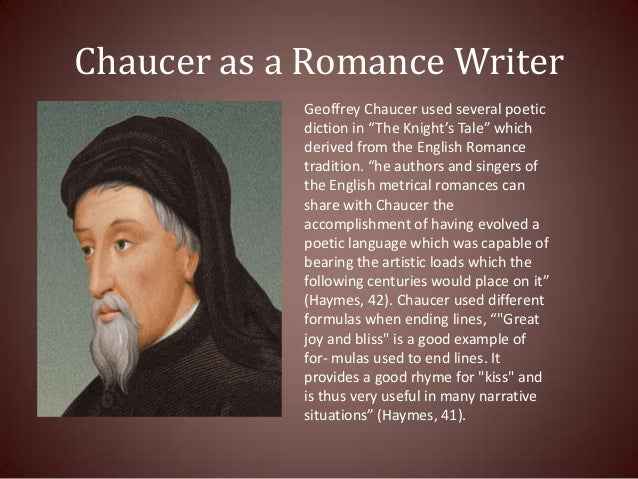 geoffrey chaucers use of characterization essay Geoffrey chaucer's the quotes, character descriptions, themes, and art appreciation essay youtube essay on sports keep us fit child obesity.