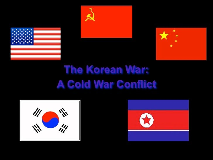 Beginning Cold War Cold War Conflict 6