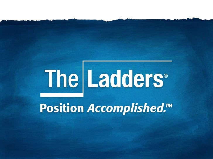 The Ladders Overview