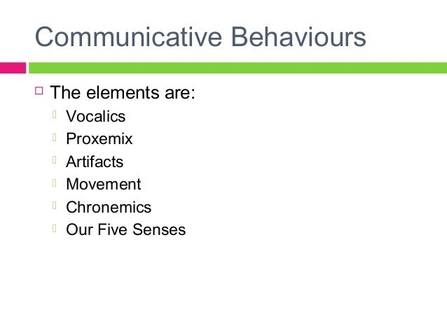 How do I write a formal essay on behaviour as communication?