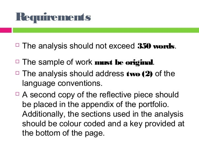 analyzing process essay Looking for a process paper idea process essay topics for college students this article will guide and provide you with sample process analysis essay topics.
