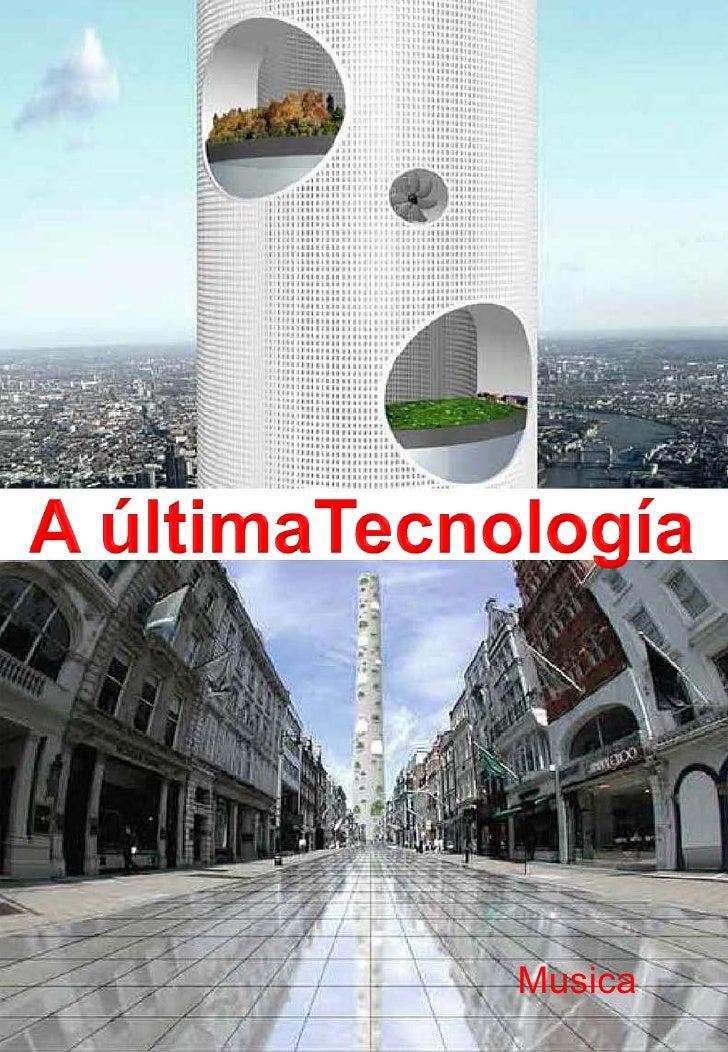 Thelatesttechnology