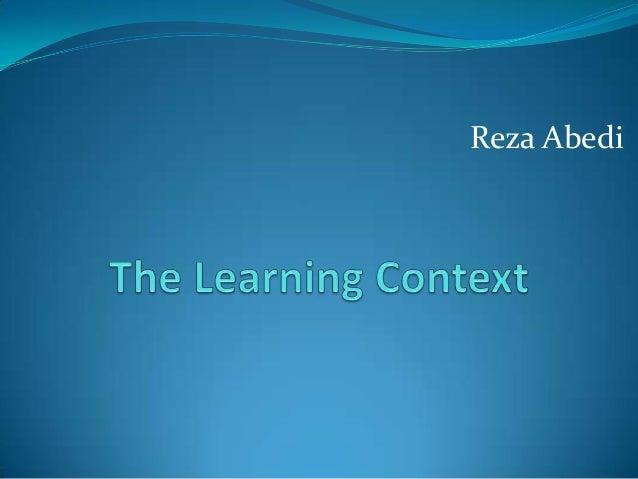 Reza Abedi