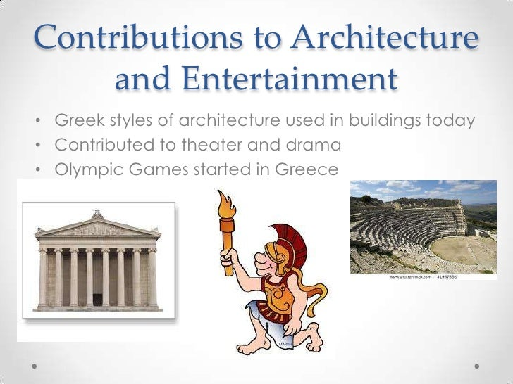ancient greeks contributes to western society Top 10 inventions and discoveries of ancient 10 inventions and discoveries of ancient greece that ancient world made important contributions to.