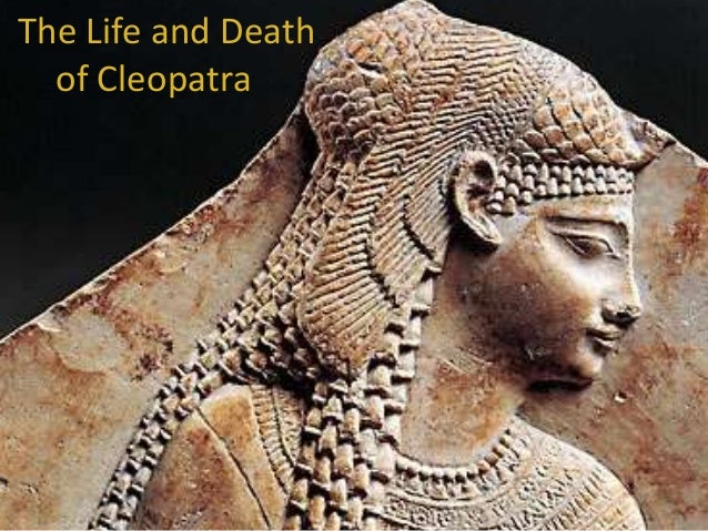 the life and controversies of cleopatra vii A historiographical account of the life of cleopatra vii by darci clark photo by olaf tausch many misconceptions surround the life of cleopatra the controversy and archaeology of new york's african burial ground.