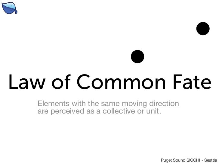 Law of Common F...