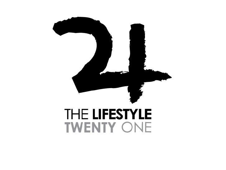 The lifestyle 21 company profile