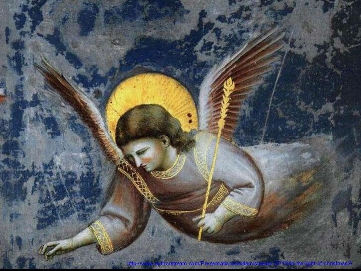 The  light  of  Christmas http://www.authorstream.com/Presentation/sandamichaela-1271944-the-light-of-christmas3/
