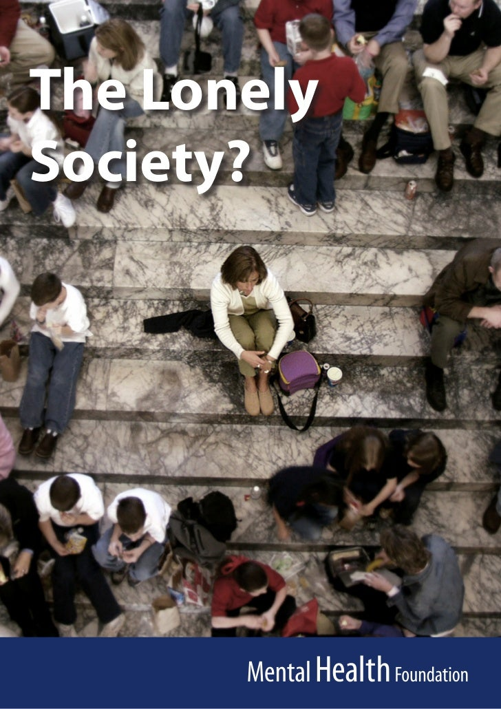 The LonelySociety?