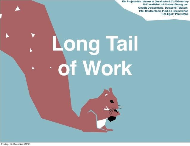 Ein Projekt des Internet & Gesellschaft Co:llaboratory                                                     2012 realisiert...