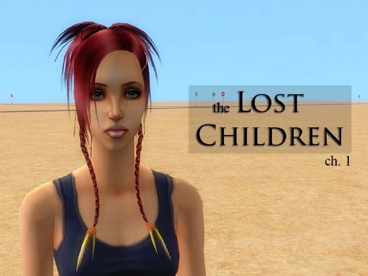The Lost Children Ch. 1