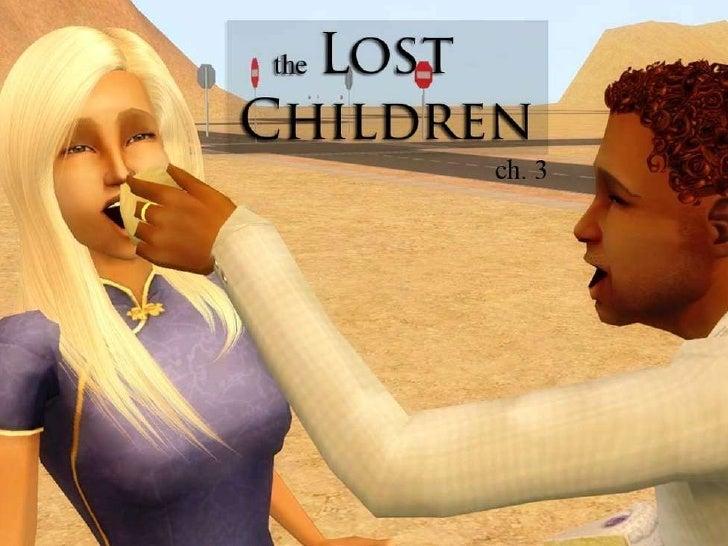 The Lost Children Ch. 3a