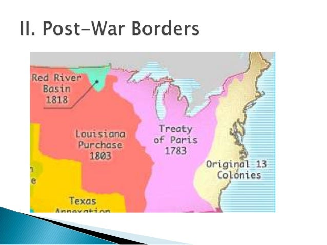 an analysis of the louisiana purchase and its impact in america Us history and historical documents president thomas jefferson agreed to the louisiana purchase, successfully adding 530 million acres of land to the united states the star-spangled banner is the national anthem of the united states of america.