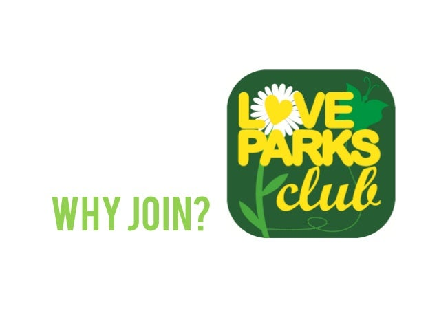 The Love Parks Club