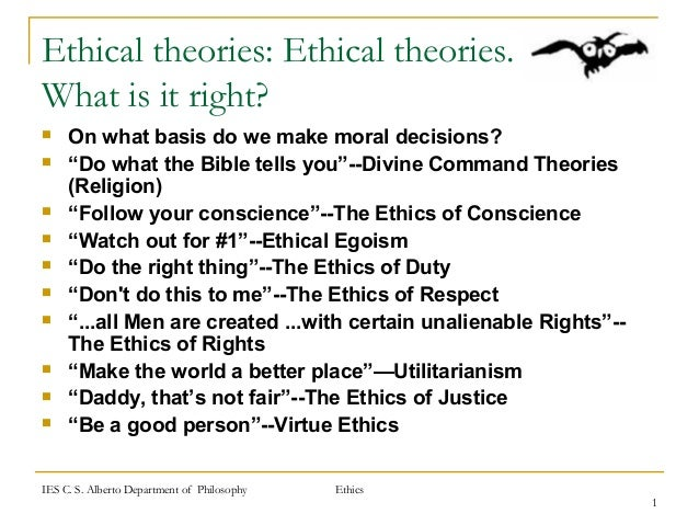 divine command theory 2 essay The divine command theory introduction divine command theory is an ethical theory which claims that god's will is the foundation of ethics based on divine command theory, things are morally right or wrong, compulsory, allowed or disallowed if god or deities commands it.