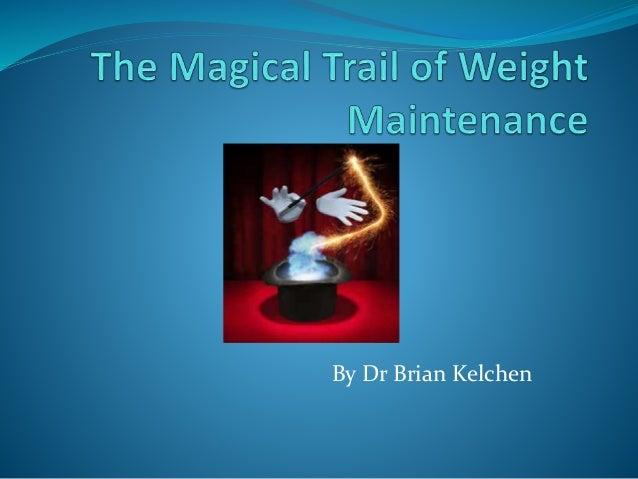 By Dr Brian Kelchen