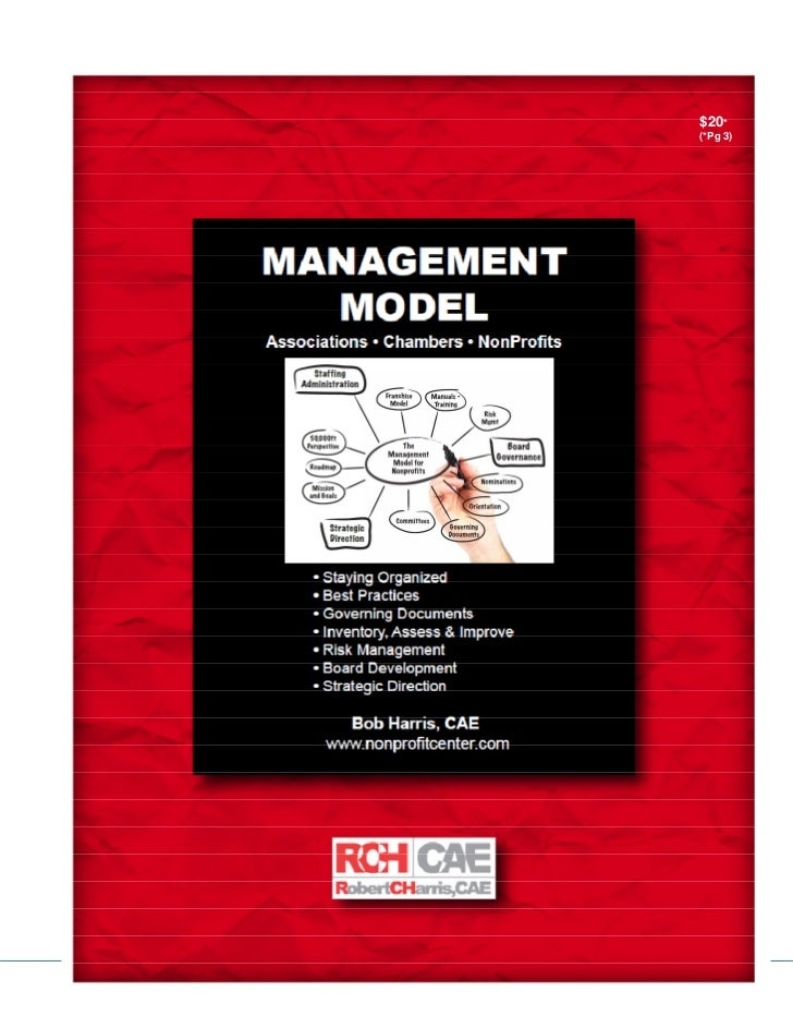 The management model book 6 10-11 rev