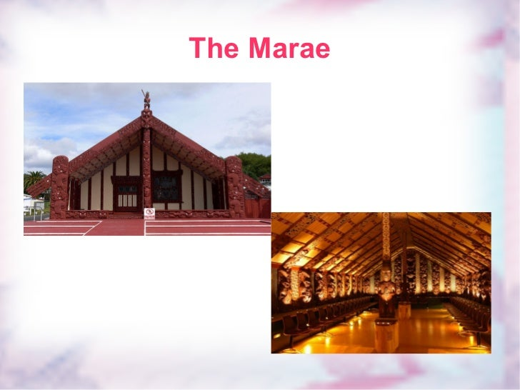 The marae by Tracy Rm 11