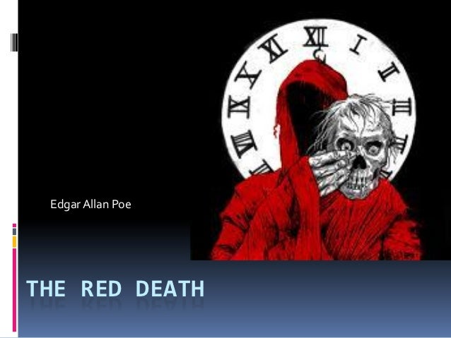 The Mas Que of the Red Death Analysis Essay