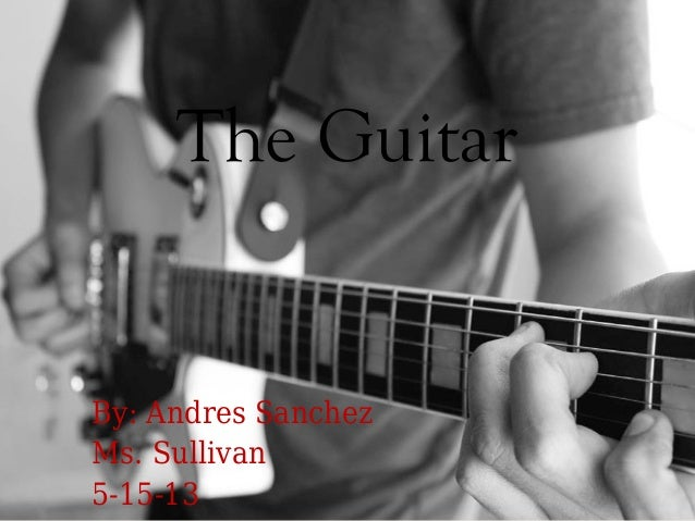 The math of the guitar