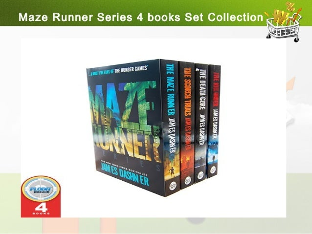 the maze runner book report The death cure is a young-adult dystopian science-fiction novel and the third and final book in the maze runner trilogy written by james dashner it is preceded by.