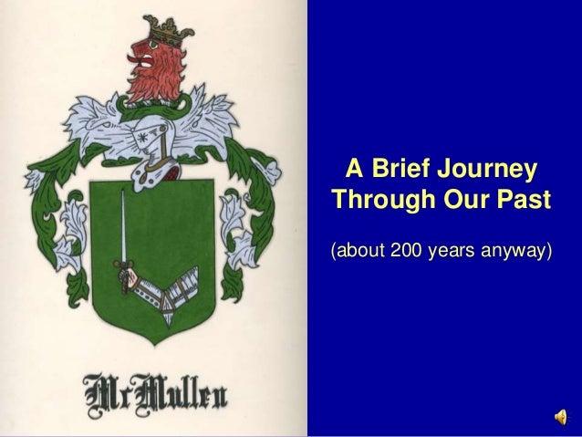 The mc mullens (slide show version   nov 2010)